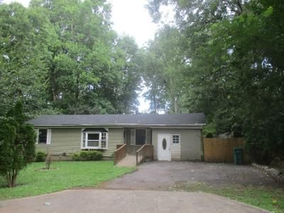 4 Bed 2 Bath Preforeclosure Property in Smyrna, GA 30082 - Floyd Dr SE