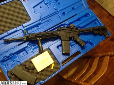 For Sale: Rock River AR 15