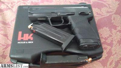 For Sale: Hk usp 45v1