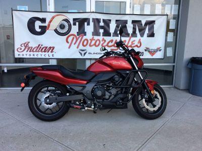 2014 Honda CTX700N Cruiser Motorcycles Staten Island, NY