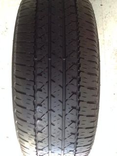 Buy used tire 215-55-17 93S M+S Firestone FR710 motorcycle in Beltsville, Maryland, US, for US $45.00