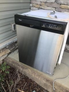 Whirlpool Dishwasher - NEED GONE TODAY