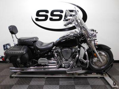 2001 Yamaha Road Star Silverado Cruiser Motorcycles Eden Prairie, MN