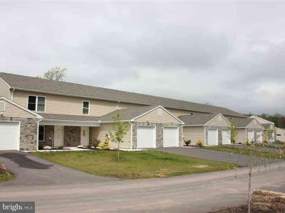 151 Natures Trl Millersburg Two BR, Brand new townhome in