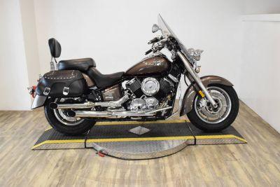 2003 Yamaha V Star 1100 Cruiser Motorcycles Wauconda, IL