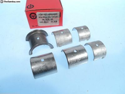 Beetle Bus Vanagon Super Beelte Glyco Cam Bearings