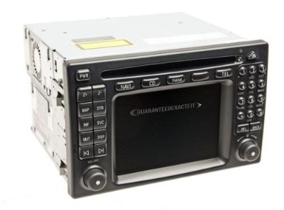 Find Genuine Mercedes Benz Navigation Command Comand Unit Fits CLK320 CLK430 motorcycle in San Diego, California, United States, for US $499.95