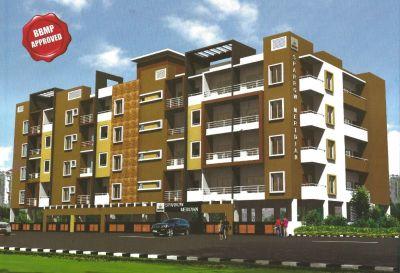 2 BHK Luxury Flats for Sale at Munnekollal, Marathahalli
