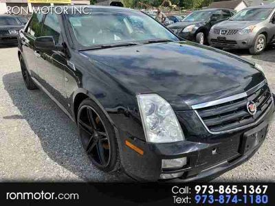 Used 2006 Cadillac STS for sale