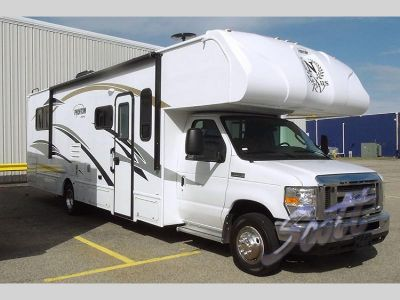 2018 Nexus Rv Phantom 31P