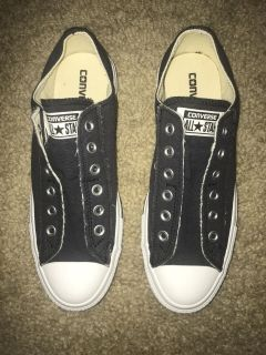 NEW Converse Slip On Sneakers (1T366)