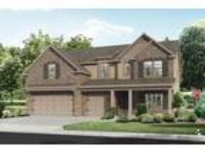 New Construction at 13312 Highland Woods Drive, by M/I Homes