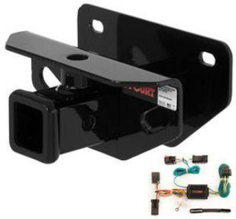 Buy Curt Class 3 Trailer Hitch & Wiring for 2003-2005 Dodge Ram 1500 / 2500 / 3500 motorcycle in Greenville, Wisconsin, US, for US $111.15