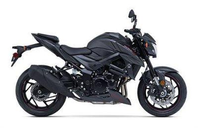 2018 Suzuki GSX-S750Z Sport Motorcycles Bessemer, AL
