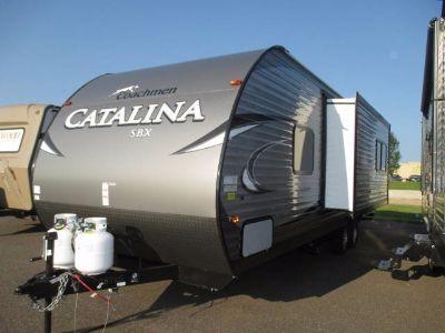 2018 Coachmen Rv Catalina SBX 261RKS