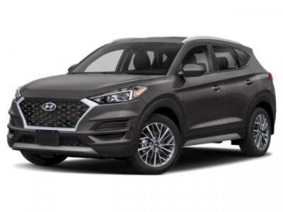 2019 Hyundai Tucson SEL ()