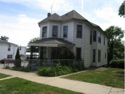 3 Bed 2 Bath Foreclosure Property in Hannibal, MO 63401 - N 7th St