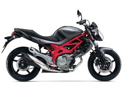 2014 Suzuki SFV650 Sport Motorcycles Jamestown, NY