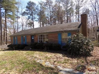 3 Bed 2 Bath Foreclosure Property in Midlothian, VA 23112 - Otterdale Rd