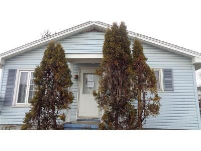 2 Bed 1 Bath Foreclosure Property in Reynoldsville, PA 15851 - Bradford St