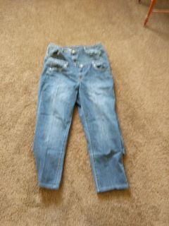 Jeans. Like new. 2 pair.