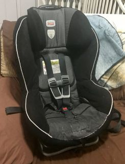 Complete luxury baby toddler car booster seat
