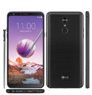 2 LG Stylo 4 phone pretty much brand new