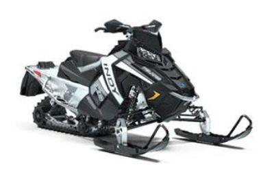 2019 Polaris 800 INDY XC 129 Snowcheck Select Trail Sport Snowmobiles Dimondale, MI
