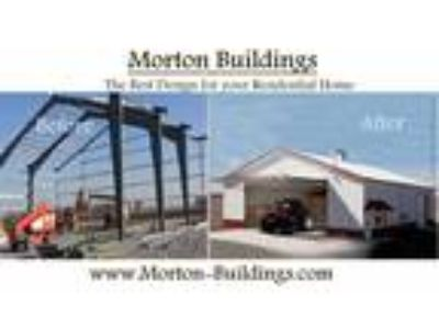 Morton Buildings - The Best Economical Way to Build Your Dream Home