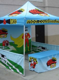Get Your Tent For Your Event