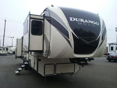 2017 KZ Durango Gold 380FLF