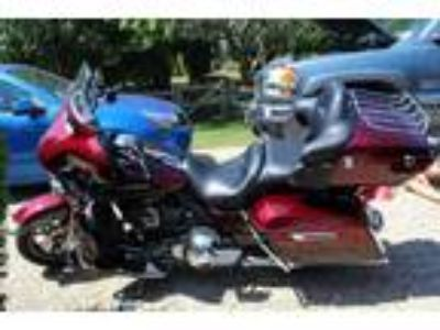 2015 Harley-Davidson Touring Ultra Limited