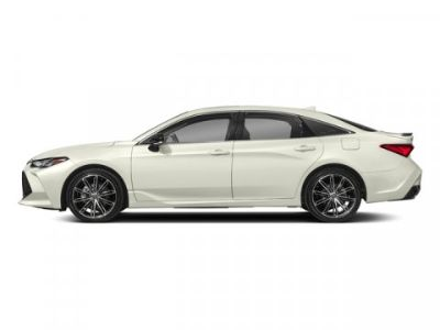 2019 Toyota Avalon Touring (Wind Chill Pearl)