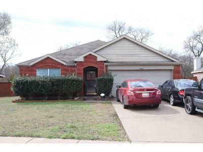 3 Bed 2 Bath Preforeclosure Property in Red Oak, TX 75154 - Creekside Dr
