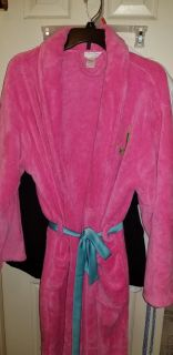 """Letter """"J"""" Terry Robe ( One Size)"""