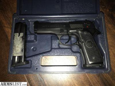 For Trade: Beretta 92FS