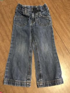 3T Cherokee elastic back waisted Jeans