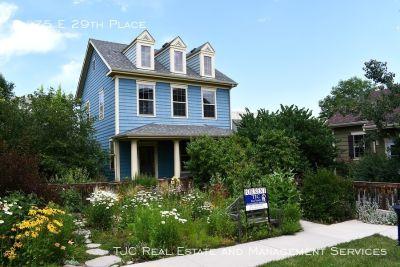 Stapleton Home for Rent!