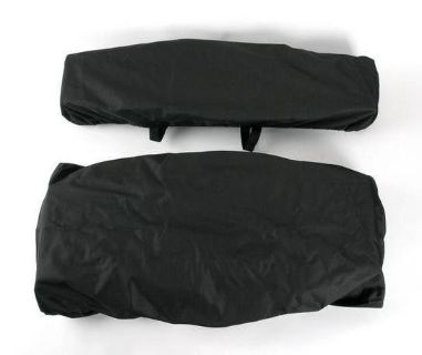 Purchase Moose Bench Seat Cover Black Fits 02-08 Polaris Ranger Models motorcycle in Holland, Michigan, US, for US $104.95