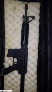 For Sale/Trade: Ar pistol