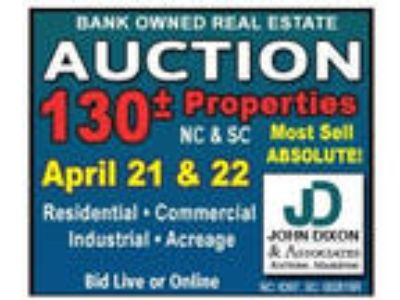 Concord, NC Cabarrus Country Land 12.372000 acre