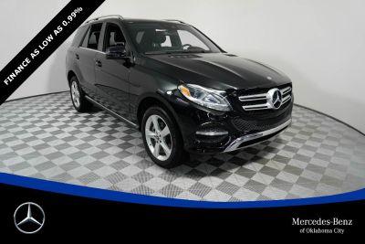 2017 Mercedes-Benz M-Class ML350 (black)