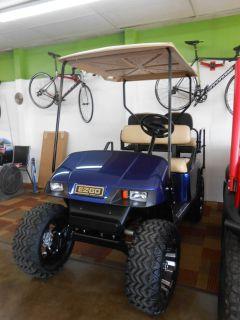 2012 E-Z-Go TXT Golf Golf Carts Howell, MI