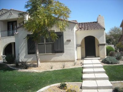 Townhome for rent in Surprise, AZ (Marley Park)