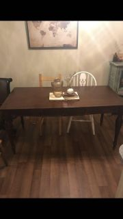 Desk or table