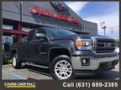 $29995.00 2015 GMC Sierra with 38300 miles!