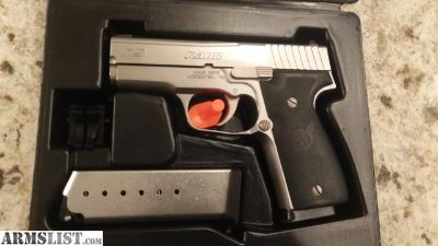 For Sale: Kahr K9 Stainless 9mm