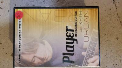 Beginner Guitar with Keith Urban