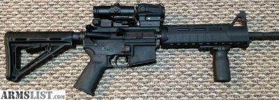 For Sale/Trade: Stag arms AR-15