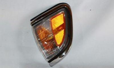Find Parking Side Marker Lamp Light Driver Side Left Hand motorcycle in Grand Prairie, Texas, US, for US $40.57